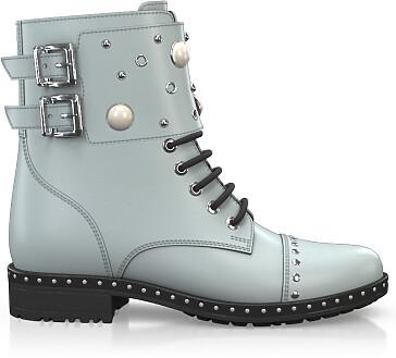 Combat Boots 3424-99