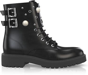 Combat Boots 3435