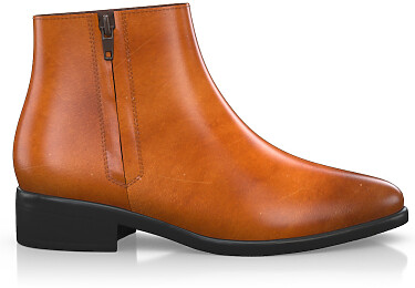Moderne Ankle Boots 1786