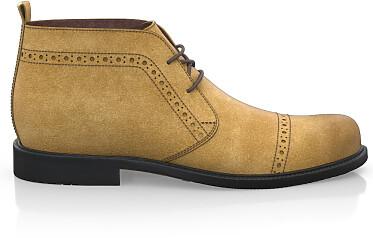 Chukka Boots für Herren 3569
