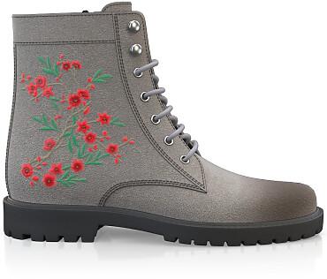 Combat Boots 3595
