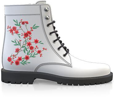 Combat Boots 3596