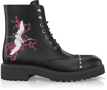 Combat Boots 3602