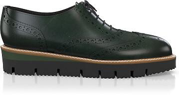 Oxford Schuhe 1801