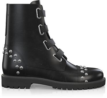 Combat Boots 3624
