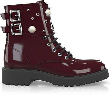 Combat Boots 3650