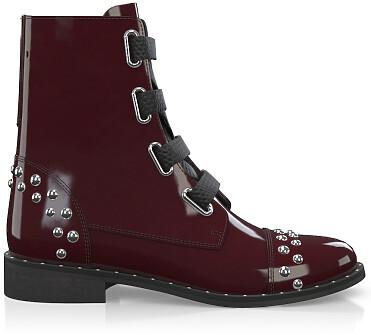 Combat Boots 3652
