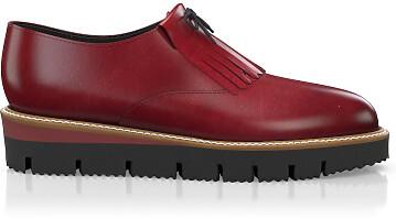 Oxford Schuhe 3688