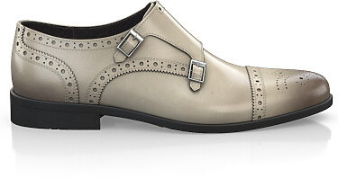 Derby-Schuhe für Herren 1815
