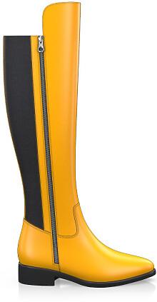 Overknee Stiefel 3752