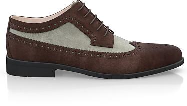 Derby-Schuhe für Herren 1816
