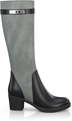 Elegante Stiefel 3764