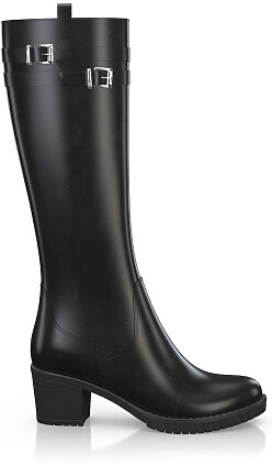 Elegante Stiefel 3767
