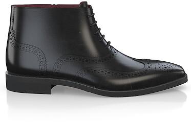 Brogue Ankle Boots für Herren 1819