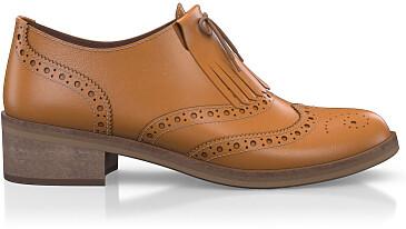 Oxford Schuhe 3798