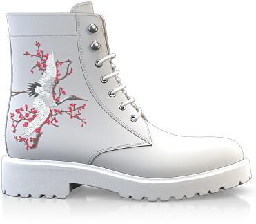 Combat Boots 3802