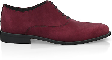 Oxford-Schuhe für Herren 3908