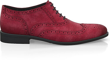 Oxford-Schuhe für Herren 3909