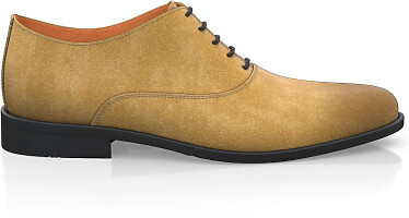 Oxford-Schuhe für Herren 3918