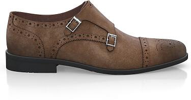Derby-Schuhe für Herren 3922