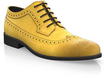 d7cb108fac65e Budapester Schuhe Herren   Girotti