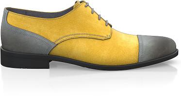 Derby-Schuhe für Herren 3926