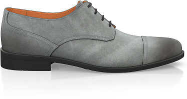 Derby-Schuhe für Herren 3927