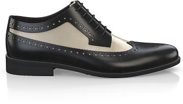 Derby-Schuhe für Herren 3930