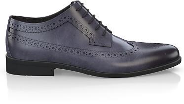 Derby-Schuhe für Herren 3931