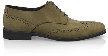 Derby-Schuhe für Herren 3932