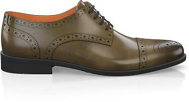 Derby-Schuhe für Herren 3933