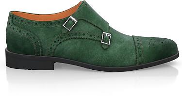 Derby-Schuhe für Herren 3934
