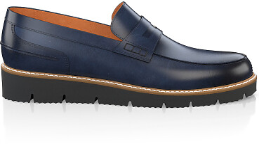 Slip-on-Schuhe für Herren 3953