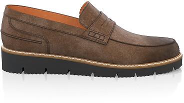 Slip-on-Schuhe für Herren 3956