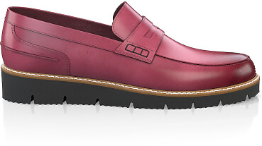 Slip-on-Schuhe für Herren 3957