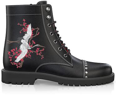 Combat Boots 3979