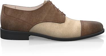 Derby-Schuhe für Herren 1844