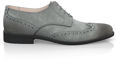 Derby-Schuhe für Herren 1847