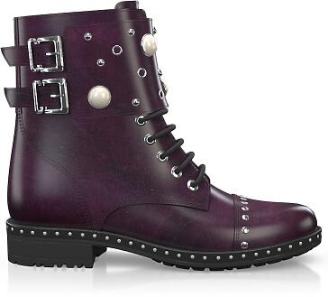 Combat Boots 4103