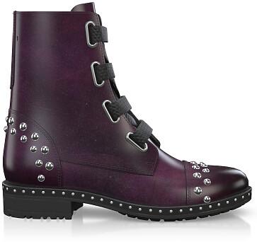 Combat Boots 4106