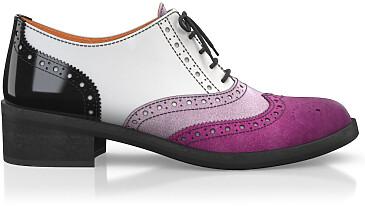 Oxford Schuhe 4114