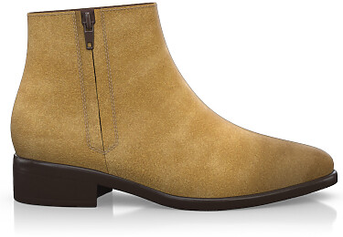 Moderne Ankle Boots 4124