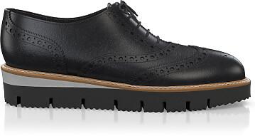 Oxford Schuhe 4126