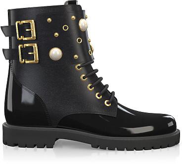 Combat Boots 4145