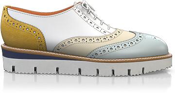 Oxford Schuhe 4147