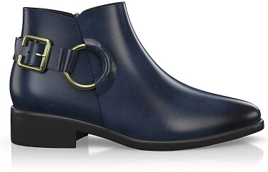 Moderne Ankle Boots 4166