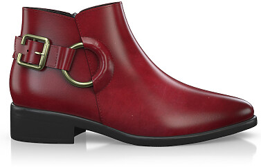 Moderne Ankle Boots 4167