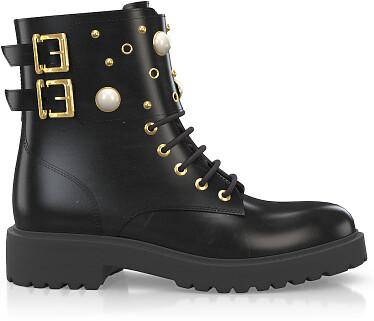 Combat Boots 4171