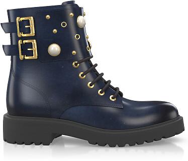 Combat Boots 4172