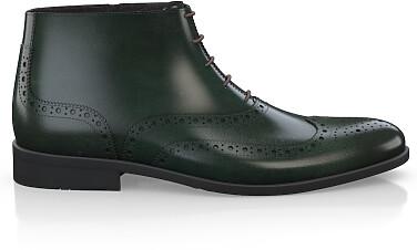 Brogue Ankle Boots für Herren 1861